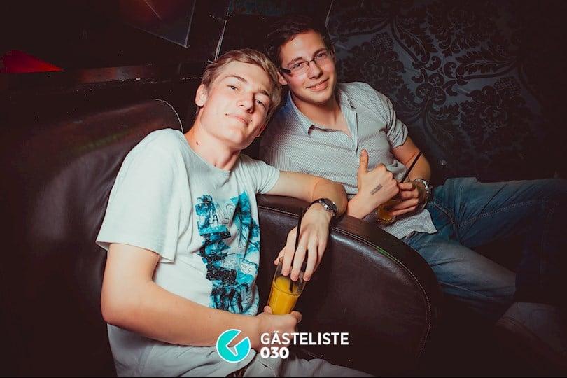 https://www.gaesteliste030.de/Partyfoto #56 QBerlin Berlin vom 27.06.2015