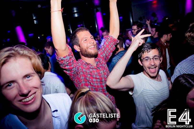 https://www.gaesteliste030.de/Partyfoto #58 E4 Club Berlin vom 26.06.2015