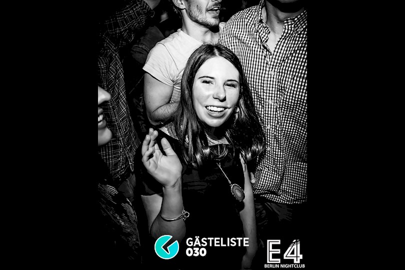 https://www.gaesteliste030.de/Partyfoto #92 E4 Club Berlin vom 26.06.2015