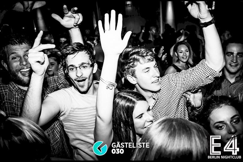 https://www.gaesteliste030.de/Partyfoto #11 E4 Club Berlin vom 26.06.2015