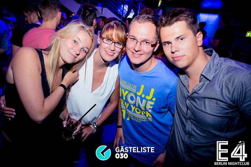 https://www.gaesteliste030.de/Partyfoto #75 E4 Club Berlin vom 26.06.2015