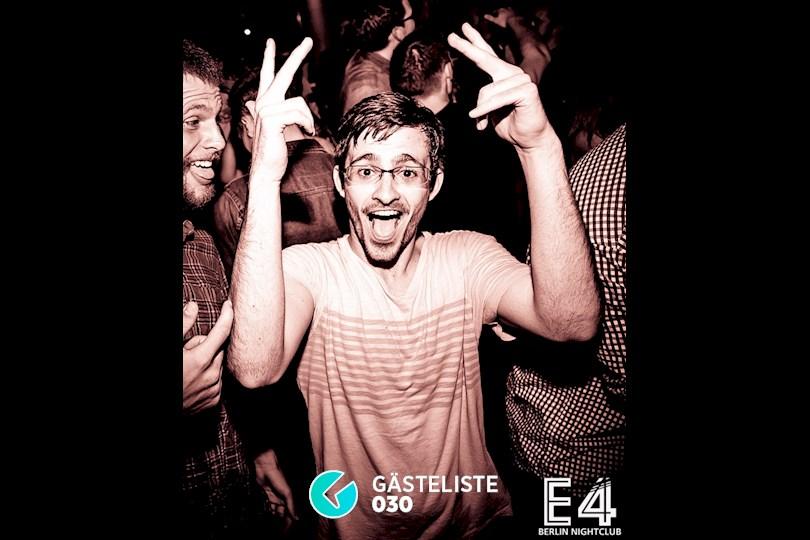 https://www.gaesteliste030.de/Partyfoto #88 E4 Club Berlin vom 26.06.2015