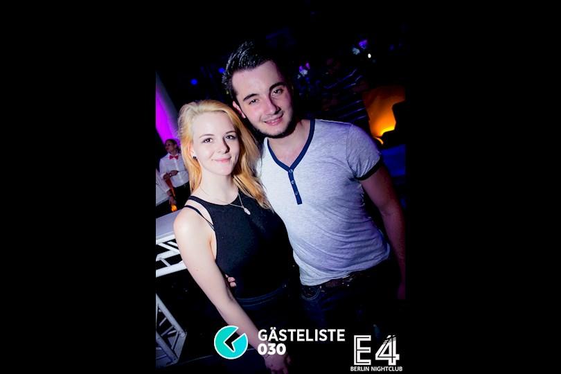 https://www.gaesteliste030.de/Partyfoto #89 E4 Club Berlin vom 26.06.2015