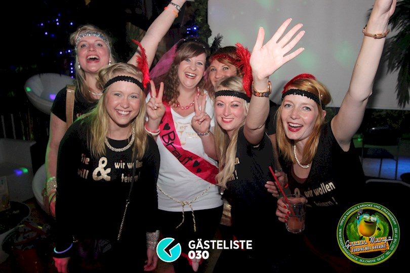 https://www.gaesteliste030.de/Partyfoto #45 Green Mango Berlin vom 19.06.2015