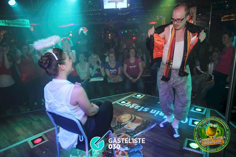 https://www.gaesteliste030.de/Partyfoto #57 Green Mango Berlin vom 19.06.2015
