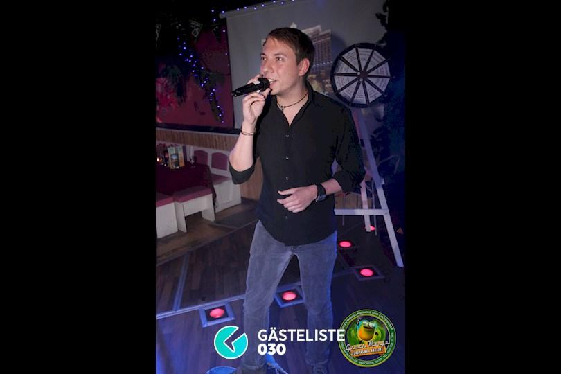 https://www.gaesteliste030.de/Partyfoto #4 Green Mango Berlin vom 19.06.2015