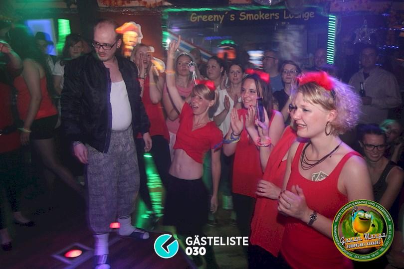 https://www.gaesteliste030.de/Partyfoto #59 Green Mango Berlin vom 19.06.2015