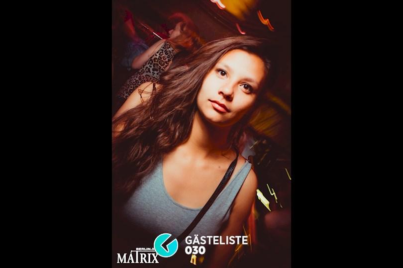 https://www.gaesteliste030.de/Partyfoto #137 Matrix Berlin vom 11.06.2015