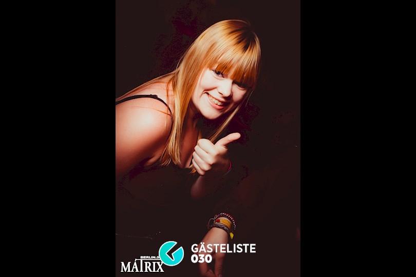 https://www.gaesteliste030.de/Partyfoto #18 Matrix Berlin vom 11.06.2015