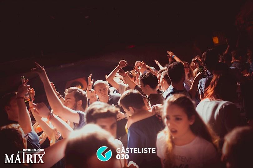https://www.gaesteliste030.de/Partyfoto #52 Matrix Berlin vom 11.06.2015