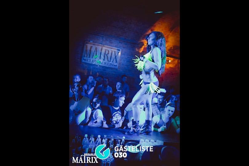 https://www.gaesteliste030.de/Partyfoto #25 Matrix Berlin vom 11.06.2015