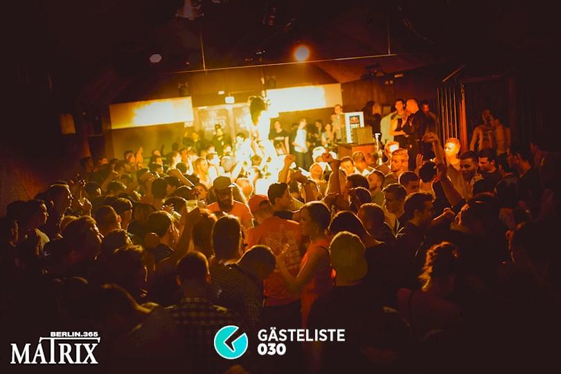 https://www.gaesteliste030.de/Partyfoto #119 Matrix Berlin vom 11.06.2015