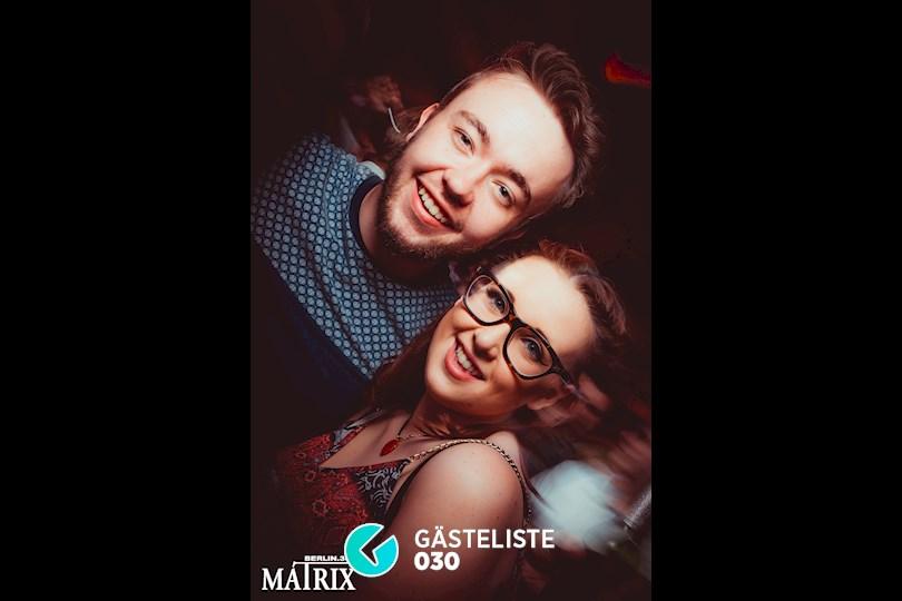 https://www.gaesteliste030.de/Partyfoto #80 Matrix Berlin vom 11.06.2015