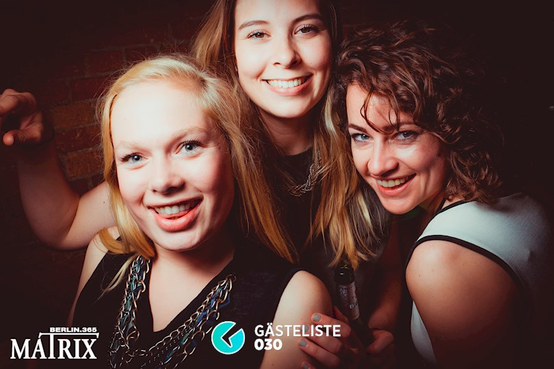 https://www.gaesteliste030.de/Partyfoto #53 Matrix Berlin vom 11.06.2015