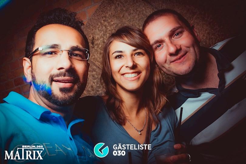 https://www.gaesteliste030.de/Partyfoto #130 Matrix Berlin vom 11.06.2015