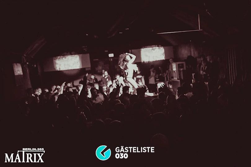 https://www.gaesteliste030.de/Partyfoto #114 Matrix Berlin vom 11.06.2015