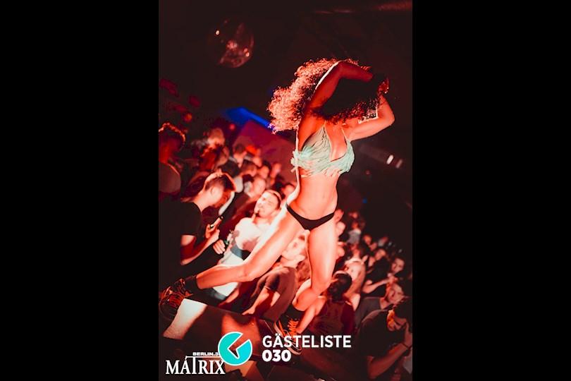 https://www.gaesteliste030.de/Partyfoto #143 Matrix Berlin vom 11.06.2015