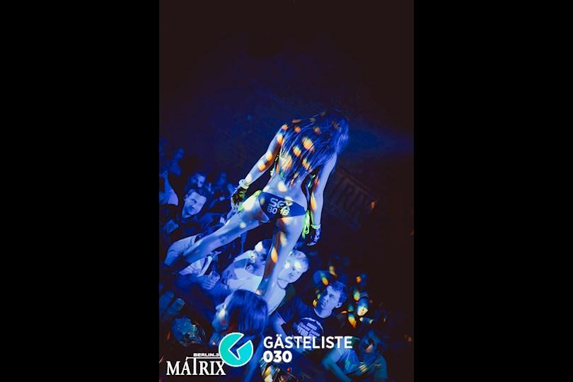 https://www.gaesteliste030.de/Partyfoto #121 Matrix Berlin vom 11.06.2015