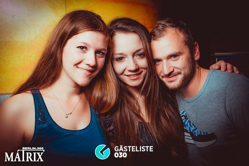 https://www.gaesteliste030.de/Partyfoto #44 Matrix Berlin vom 11.06.2015