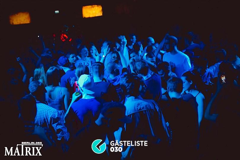 https://www.gaesteliste030.de/Partyfoto #86 Matrix Berlin vom 11.06.2015