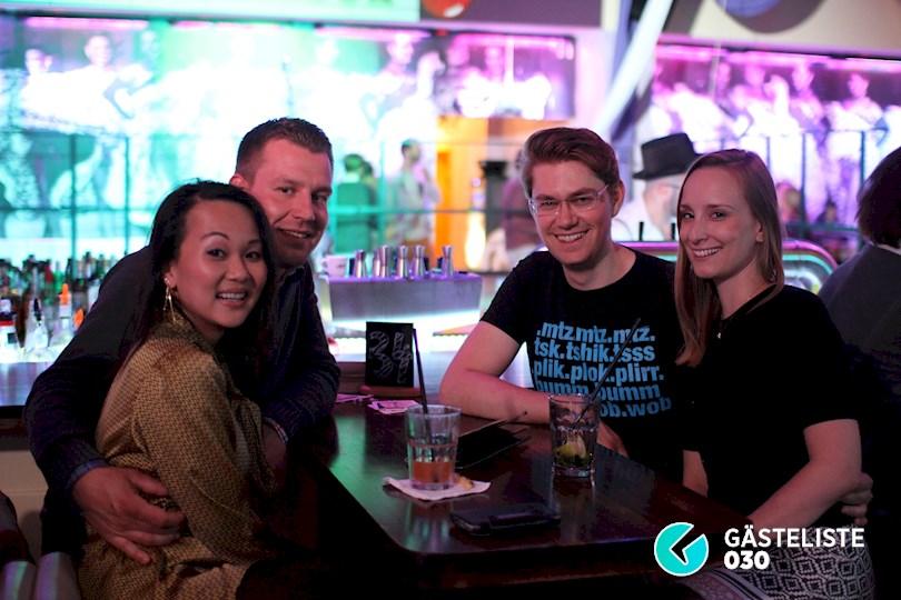 https://www.gaesteliste030.de/Partyfoto #66 Knutschfleck Berlin vom 30.05.2015