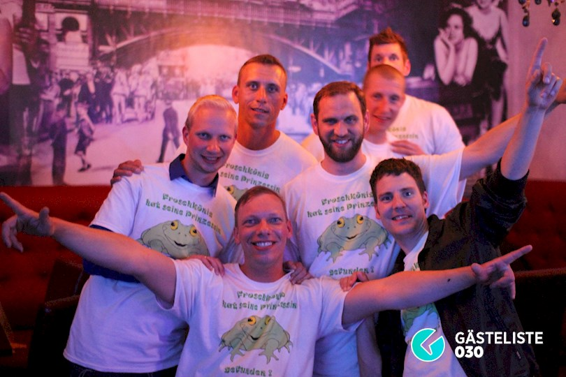 https://www.gaesteliste030.de/Partyfoto #75 Knutschfleck Berlin vom 30.05.2015