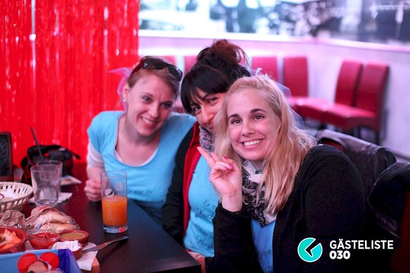 https://www.gaesteliste030.de/Partyfoto #57 Knutschfleck Berlin vom 30.05.2015