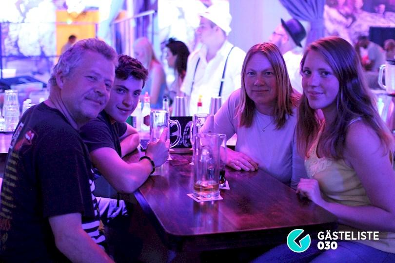 https://www.gaesteliste030.de/Partyfoto #45 Knutschfleck Berlin vom 30.05.2015