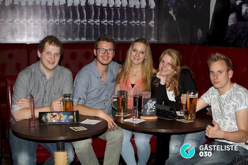 https://www.gaesteliste030.de/Partyfoto #60 Knutschfleck Berlin vom 30.05.2015