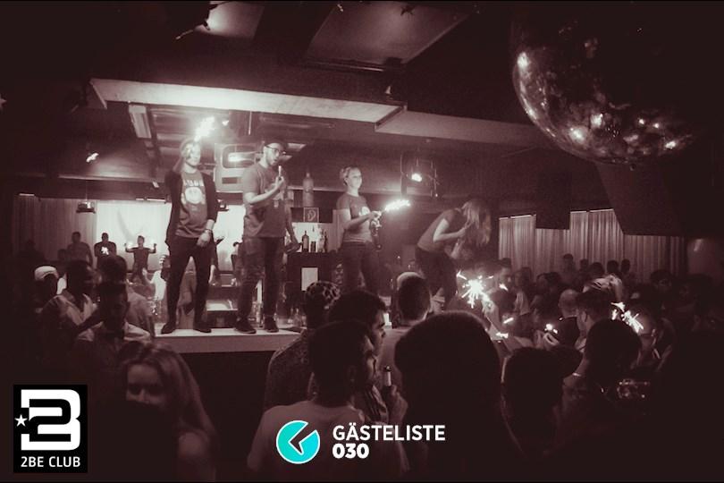 https://www.gaesteliste030.de/Partyfoto #8 2BE Club Berlin vom 06.06.2015