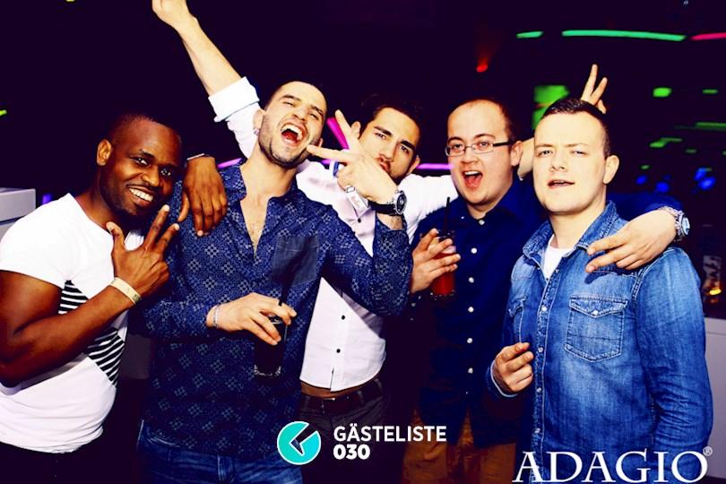 https://www.gaesteliste030.de/Partyfoto #72 Adagio Berlin vom 22.05.2015