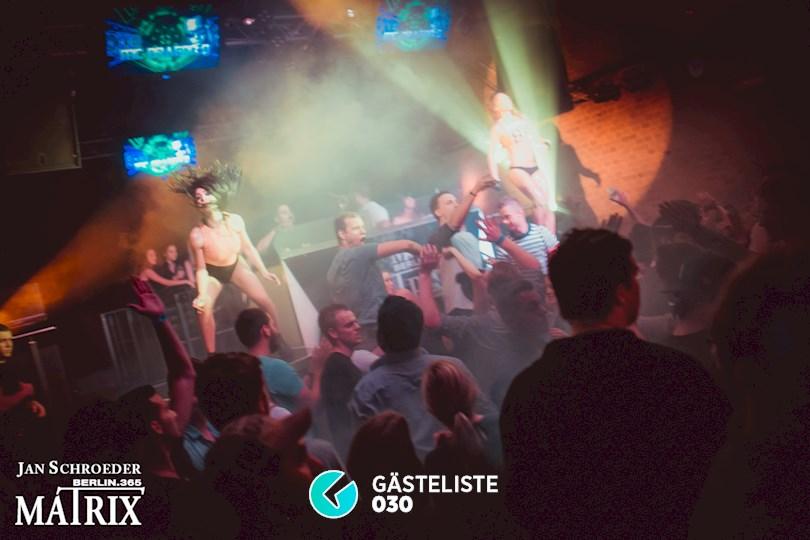 https://www.gaesteliste030.de/Partyfoto #158 Matrix Berlin vom 13.06.2015