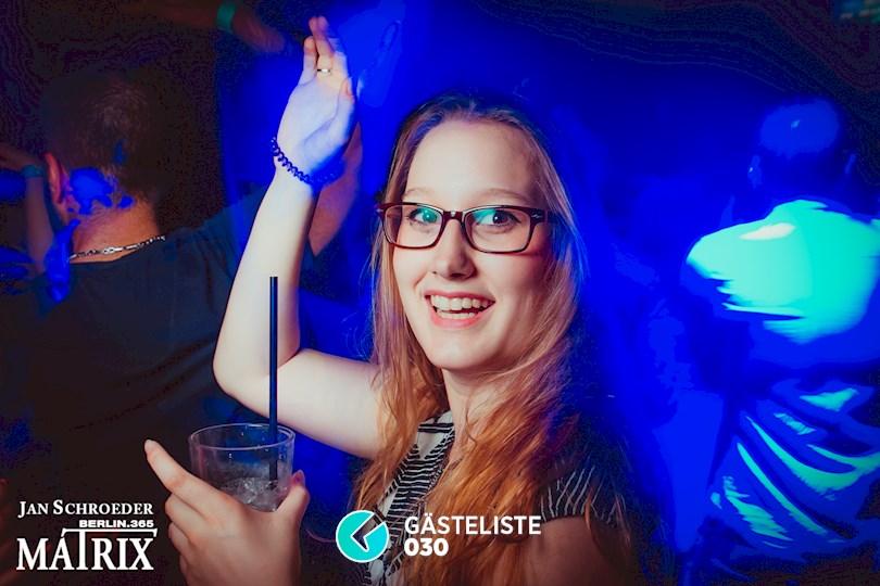 https://www.gaesteliste030.de/Partyfoto #43 Matrix Berlin vom 13.06.2015