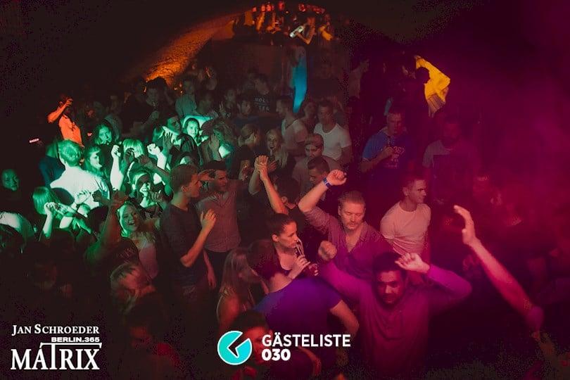 https://www.gaesteliste030.de/Partyfoto #101 Matrix Berlin vom 13.06.2015