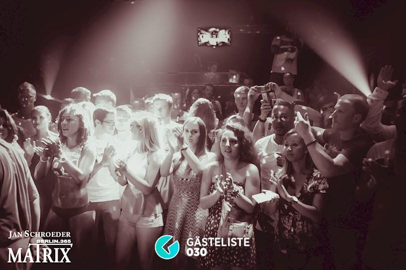 https://www.gaesteliste030.de/Partyfoto #172 Matrix Berlin vom 13.06.2015