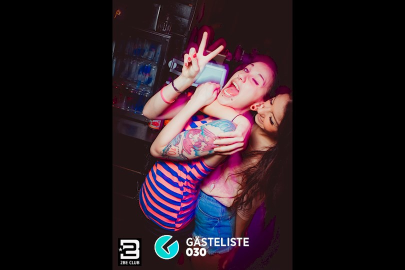 https://www.gaesteliste030.de/Partyfoto #40 2BE Club Berlin vom 19.06.2015