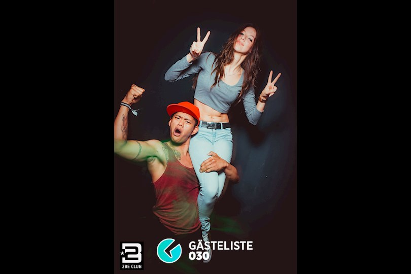 https://www.gaesteliste030.de/Partyfoto #132 2BE Club Berlin vom 19.06.2015