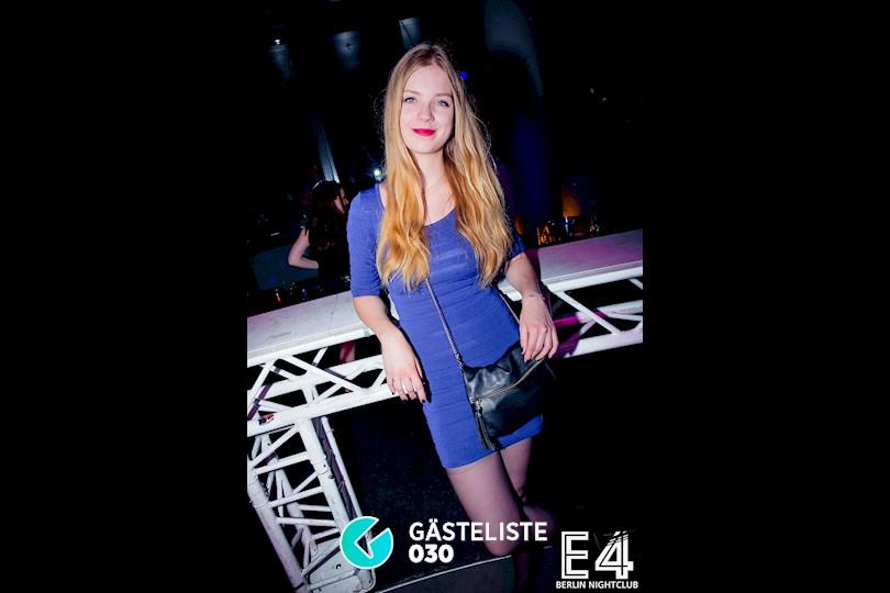 https://www.gaesteliste030.de/Partyfoto #80 E4 Club Berlin vom 20.06.2015