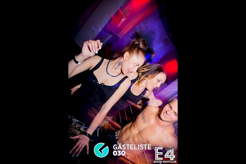 https://www.gaesteliste030.de/Partyfoto #39 E4 Club Berlin vom 20.06.2015