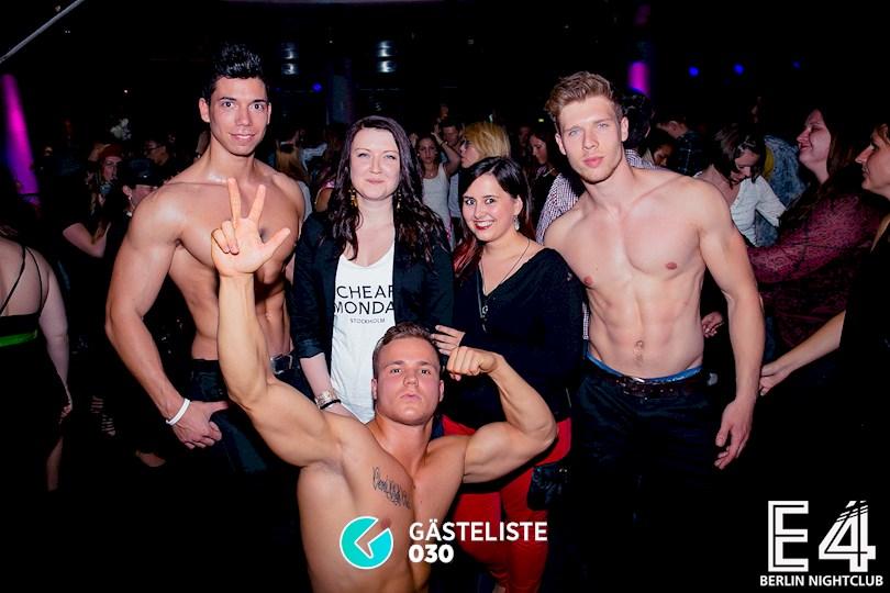 https://www.gaesteliste030.de/Partyfoto #61 E4 Club Berlin vom 20.06.2015