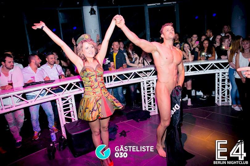 https://www.gaesteliste030.de/Partyfoto #6 E4 Club Berlin vom 20.06.2015
