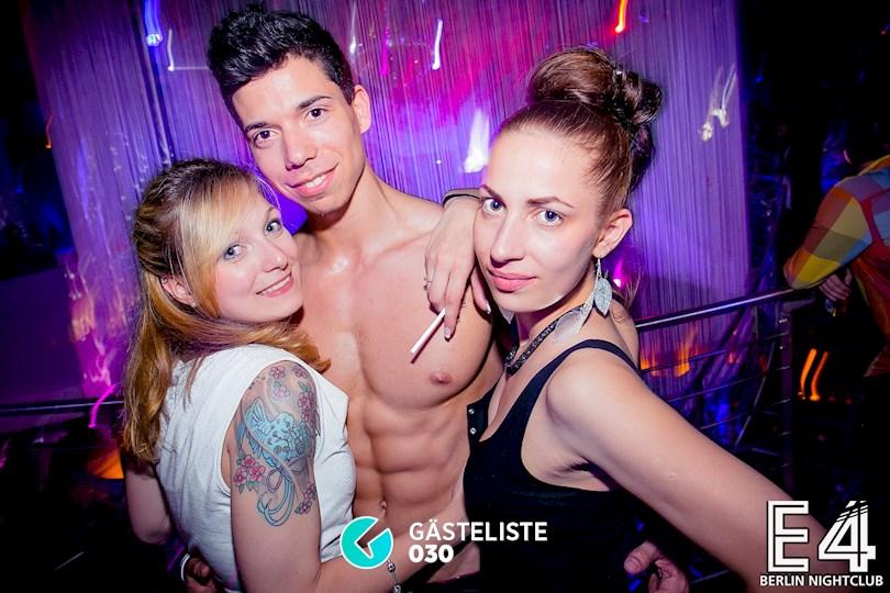 https://www.gaesteliste030.de/Partyfoto #53 E4 Club Berlin vom 20.06.2015