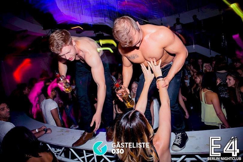 https://www.gaesteliste030.de/Partyfoto #3 E4 Club Berlin vom 20.06.2015