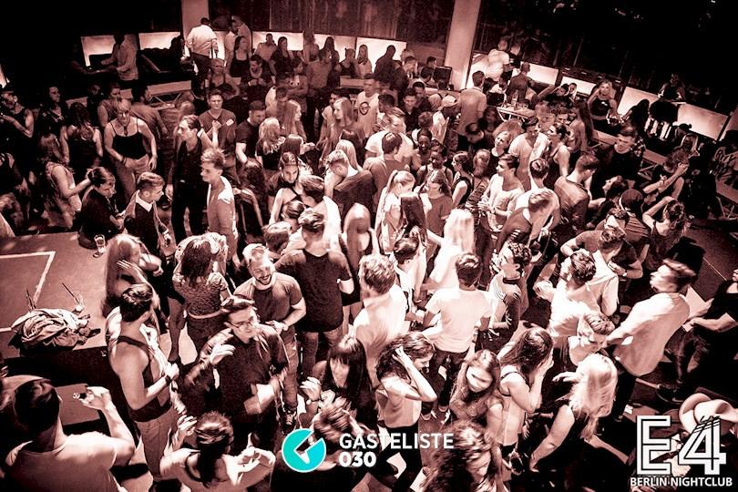 https://www.gaesteliste030.de/Partyfoto #5 E4 Club Berlin vom 20.06.2015