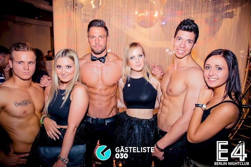 https://www.gaesteliste030.de/Partyfoto #7 E4 Club Berlin vom 20.06.2015
