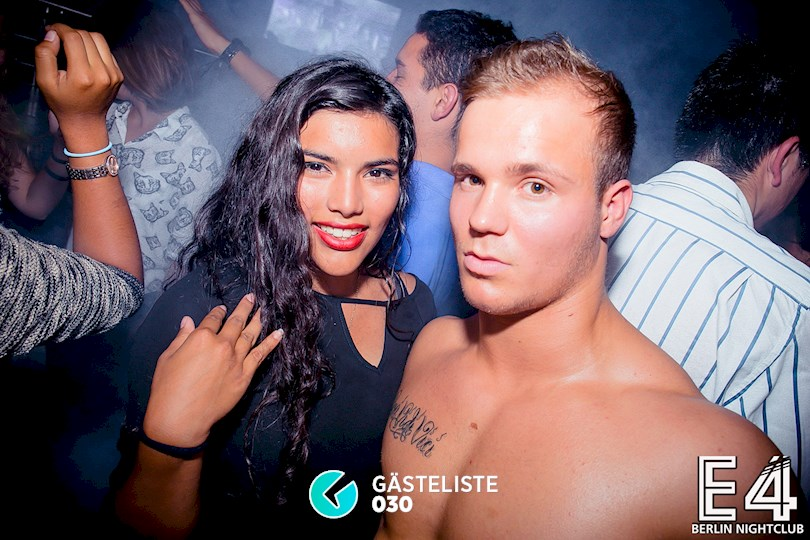 https://www.gaesteliste030.de/Partyfoto #113 E4 Club Berlin vom 20.06.2015