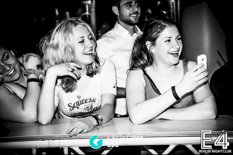 https://www.gaesteliste030.de/Partyfoto #52 E4 Club Berlin vom 20.06.2015