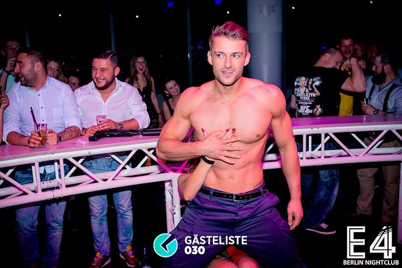 https://www.gaesteliste030.de/Partyfoto #58 E4 Club Berlin vom 20.06.2015