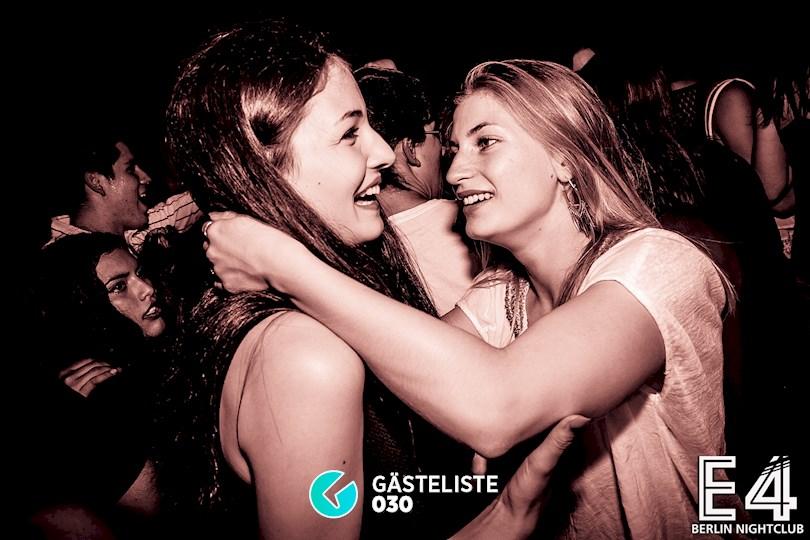 https://www.gaesteliste030.de/Partyfoto #136 E4 Club Berlin vom 20.06.2015