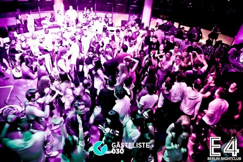 https://www.gaesteliste030.de/Partyfoto #66 E4 Club Berlin vom 20.06.2015